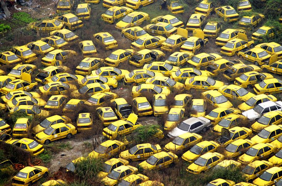 Такси Севастополь — Какое и как вызвать