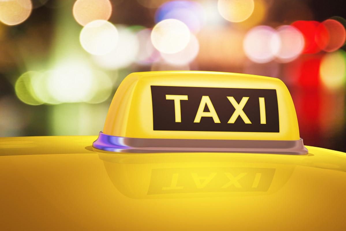 Закон о такси Севастополь