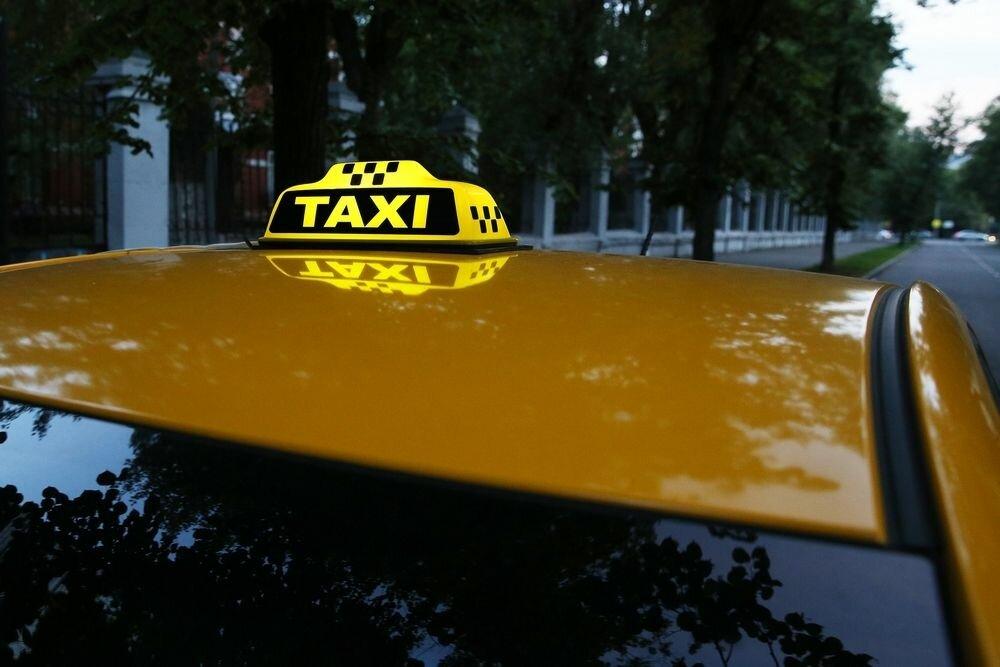 Разрешение такси — Как получить в Севастополе