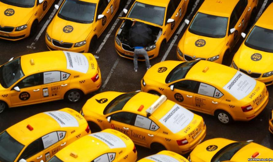 Как получить разрешение на такси в Севастополе — Лайфак от Яндекс Сереги