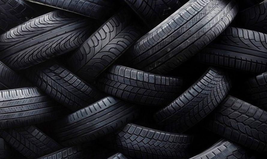 Как правильно подобрать шины для авто — Покупка шин