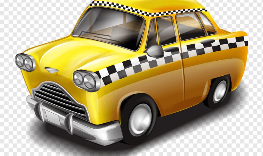 Такси Севастополя — Все службы