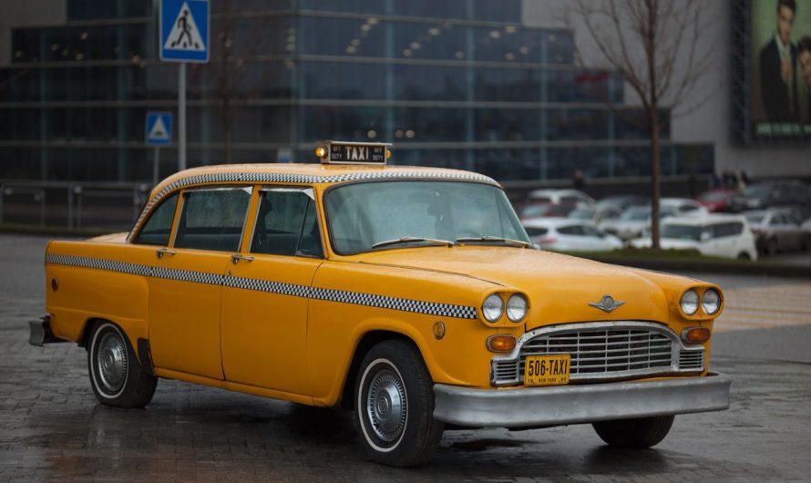 Куда устроиться в такси работать — Севастополь