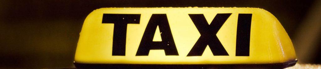 такси Севастополя